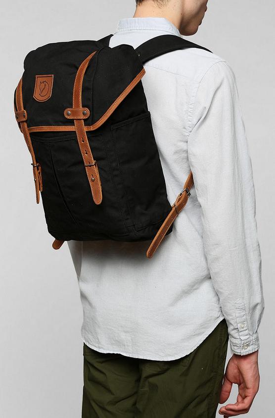 balo-phuot-fjallraven-rucksack-no21-mau-den