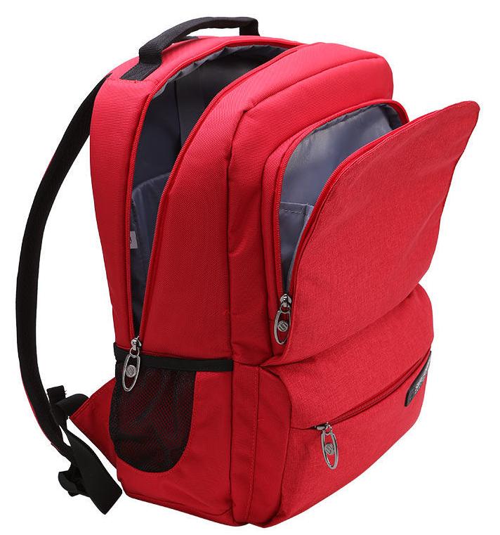 Balo Simplecarry B2B01 (Màu Đỏ)